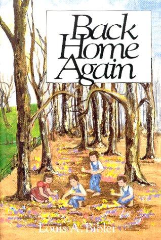 9781878208347: Back Home Again