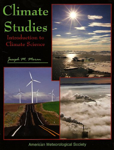 9781878220042: Climate Studies: Introduction to Climate Science