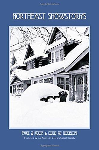 9781878220646: Northeast Snowstorms Volume 1 and Volume 2 Set.