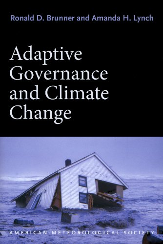9781878220974: Adaptive Governance and Climate Change