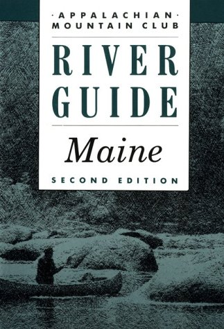 9781878239051: AMC River Guide: Maine