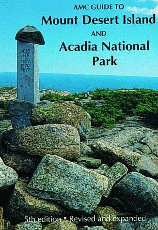 Mt. Desert Island & Acadia National Park: Chris Elfring