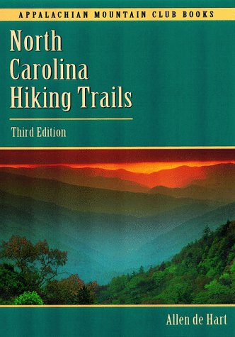 North Carolina Hiking Trails, 3rd