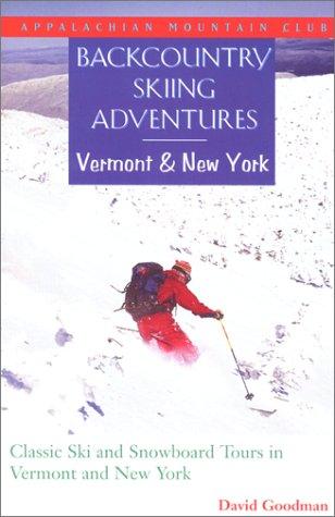 Classic Ski Tours Vermont