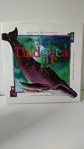 9781878244109: Young Explorer's Guide To Undersea Life