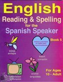 English Reading & Spelling for the Spanish Speaker #5: Kathleen Fissure
