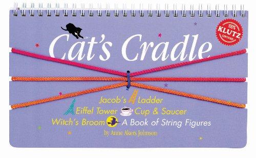 9781878257574: Cat's Cradle (Klutz) (Klutz)