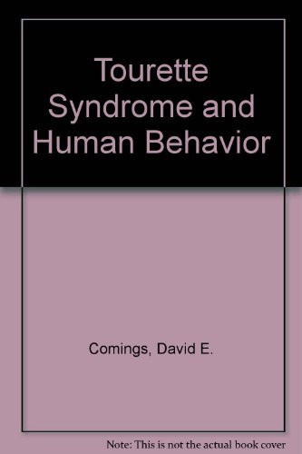 9781878267276: Tourette Syndrome and Human Behavior