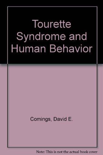 9781878267276: Tourette Syndrome and Human Behavior