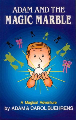 9781878267306: Adam and the Magic Marble