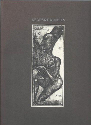 9781878271129: Brodsky and Utkin