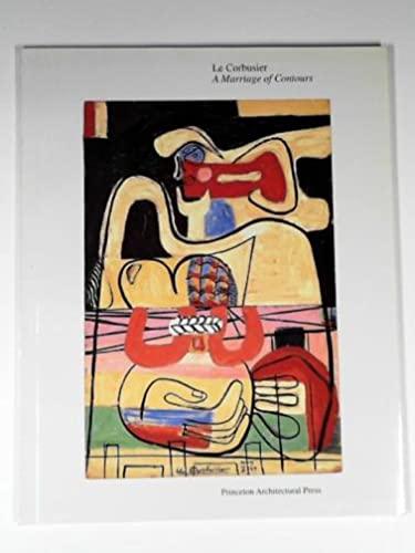 9781878271228: Le Corbusier: Marriage of Contours