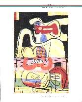 Le Corbusier: A Marriage of Contours: Le Corbusier (Richard