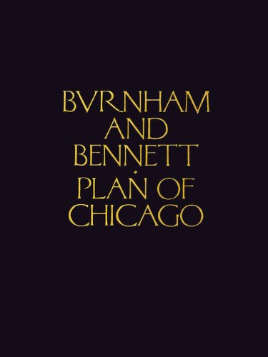 9781878271419: Plan of Chicago