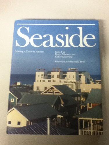 9781878271440: Seaside: Making a Town in America