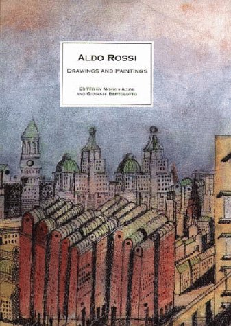 9781878271495: Aldo Rossi: Drawings and Paintings