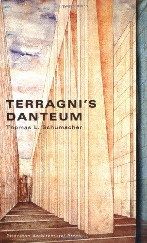 9781878271822: Terragni's Danteum