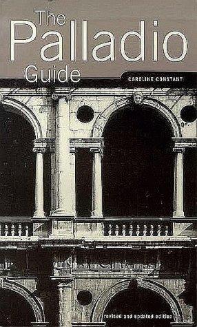 9781878271853: Palladio Guide