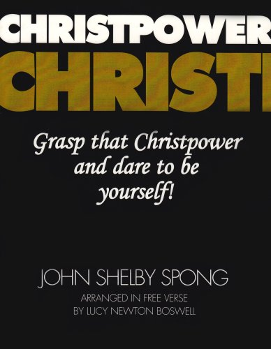 Christpower (1878282115) by John Shelby Spong