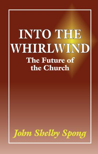 Into the Whirlwind: The Future of the Church (1878282131) by John Shelby Spong