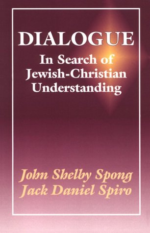 9781878282163: Dialogue: In Search of Jewish-Christian Understanding