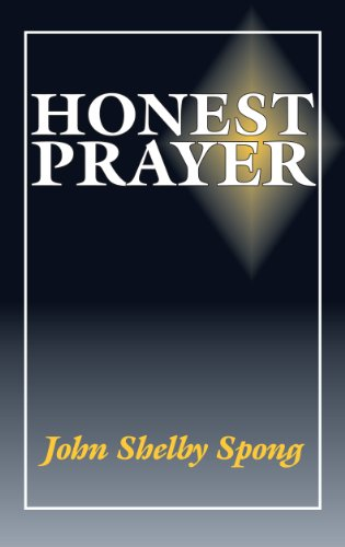 9781878282187: Honest Prayer