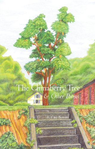 9781878282248: The Chinaberry Tree & Other Poems