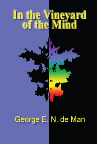 9781878282309: In the Vineyard of the Mind: Aphorisms Aphorisms-Recomposed, Experimental Compositions and Essays on Language