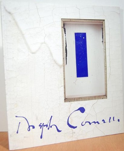 Joseph Cornell: Dovecotes, Hotels and Other White Spaces