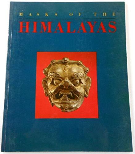 Masks of the Himalayas October 26 December: Lisa Bradley; Eric
