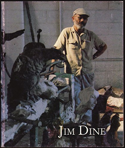 Jim Dine: New Paintings and Sculpture September: Dine, Jim;Pace Gallery
