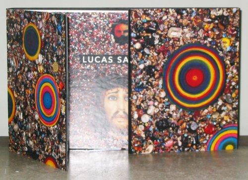 Lucas Samaras: Samaras, Lucas