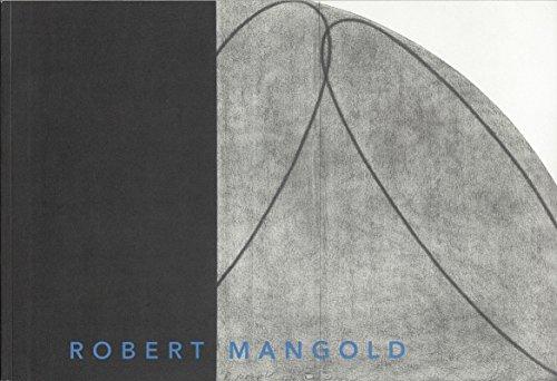 9781878283689: Robert Mangold
