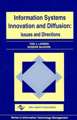 9781878289438: Information Systems Innovation and Diffusion: Issues and Directions