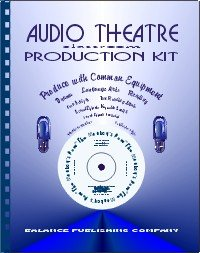 THE MONKEY'S PAW: AN AUDIO-THEATRE CLASSROOM PRODUCTION: W. W. Jacobs