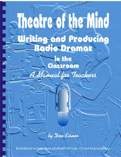 THEATRE OF THE MIND: Kisner, Don