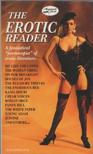 9781878320117: The Erotic Reader