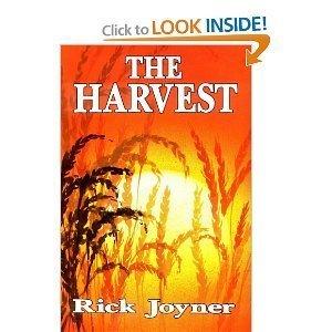 9781878327277: The Harvest