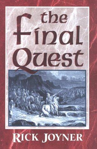 9781878327604: Final Quest