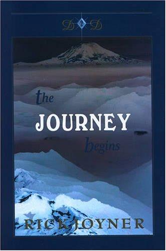 9781878327611: Journey Begins