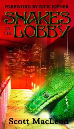 9781878327765: Snakes in the Lobby