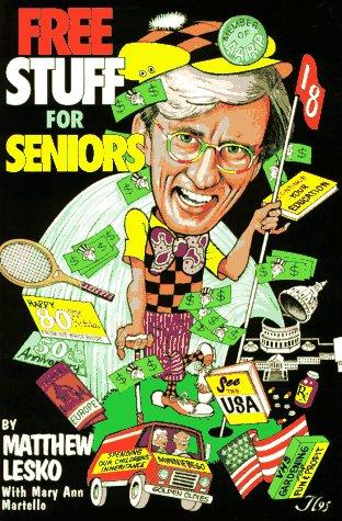 9781878346308: Free Stuff for Seniors