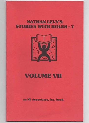 9781878347107: Stories with Holes, Vol. 7