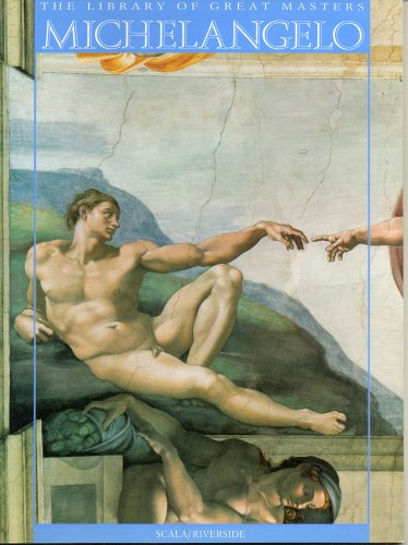 Michelangelo (The Library of Great Masters)