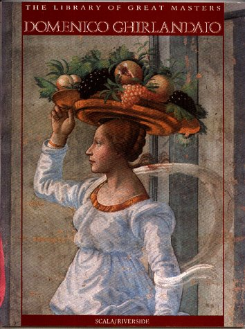 Domenico Ghirlandaio Brierley (The Library of Great Masters): Micheletti, Emma