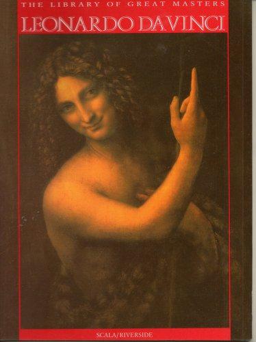 Leonardo Da Vinci (The Library of Great: Bruno Santi, da