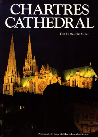 9781878351135: Chartres Cathedral