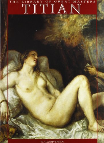9781878351142: Titian (The Library of Great Masters)