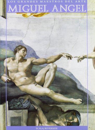 9781878351210: Michelangelo (Los Grandes Maestros Del Arte Series)