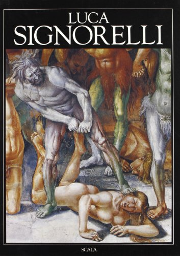 9781878351319: LUCA SIGNORELLI (GRANDES MAESTROS DEL